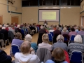 U3A Main Meeting Nov 2016