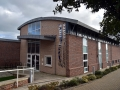 Church Centre Entrance 020
