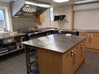 SACC Kitchen
